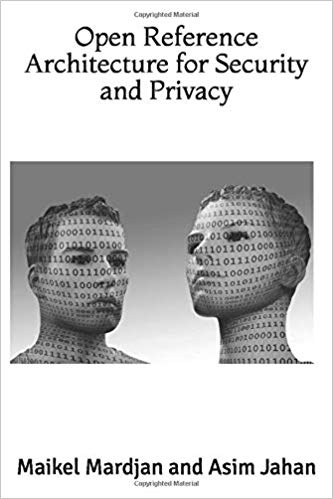 Open Reference Architecture for Security and Privacy